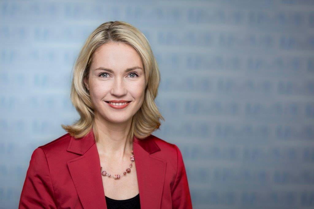 Bundesministerin Schwesig. Foto: Bundesregierung / Denzel
