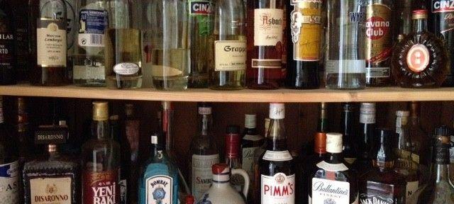 Alkoholkranke Mutter. Foto: Stiefmutterblog.com