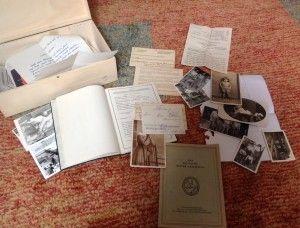 Erinnerungen und Familiengeschichte. Foto_Stiefmutterblog