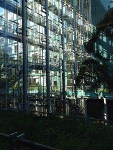 Deutscher Bundestag - im Jakob-Kaiser-Haus.
