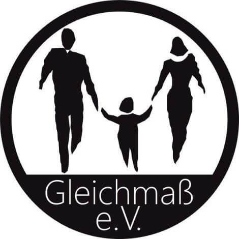Gleichmass eV Logo