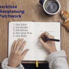 Checkliste Familienplanung. Foto: Stocksnap