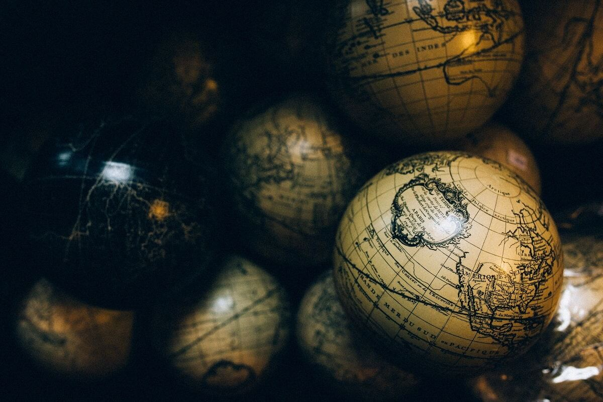 Leben in getrennten Welten. Foto: Stocksnap, Lena Bell