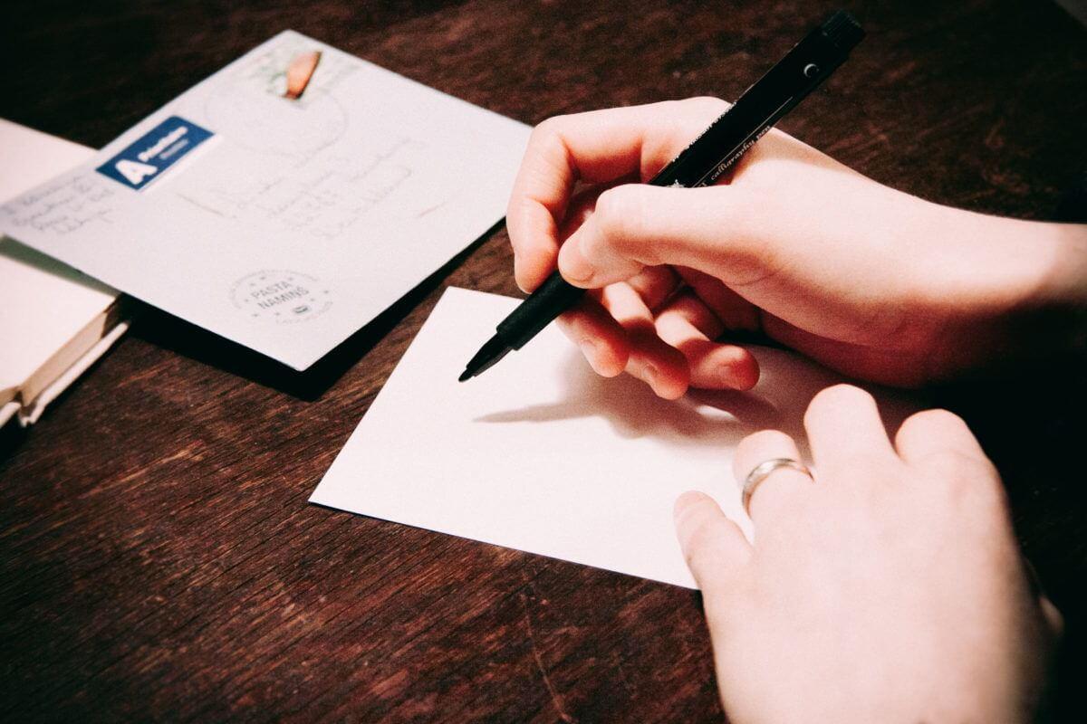 Brief An Meinen Freund Stiefmutterblog Das Online Magazin Für