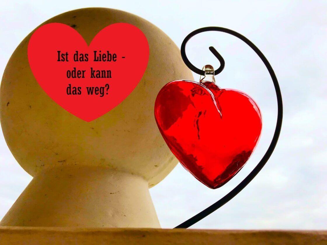 Ist Das Liebe Oder Kann Das Weg Stiefmutterblog Das